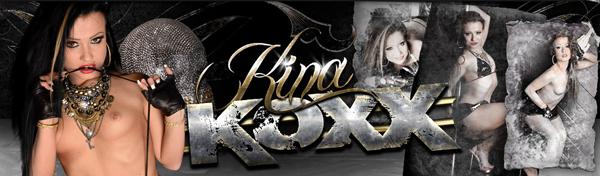 Kina Koxx