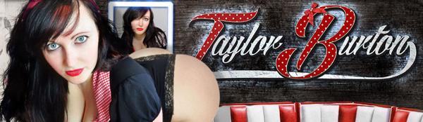Taylor Burton