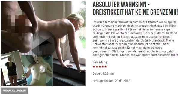 Absoluter Wahnsinn - Dreistigkeit hat KEINE Grenzen!!!!