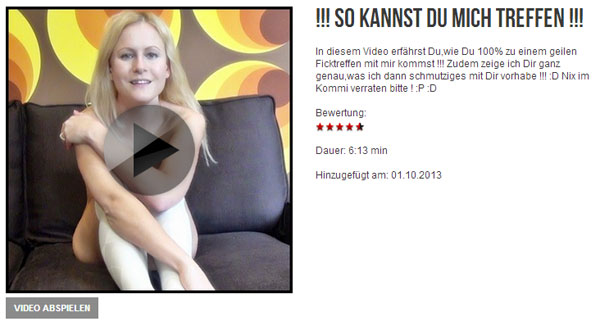 Privatamateure top videos 2013 7