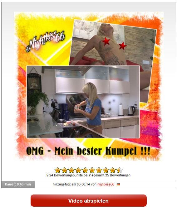 nightkiss66: OMG - Mein bester Kumpel !